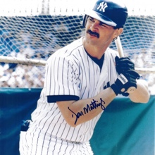 Don Mattingly supports PPHRD