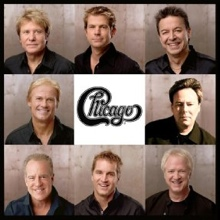 The Band Chicago supports PPHRD